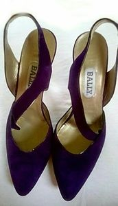 Women's shoes by Ba!ly